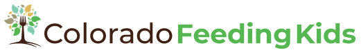 Colorado Feeding Kids Logo