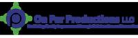On Par Productions Logo